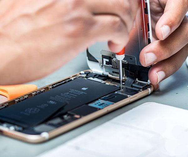 Tronix.at iPhone Reparatur Service