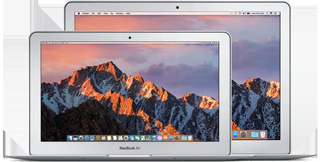 Tronix.at Slider MacBook Service