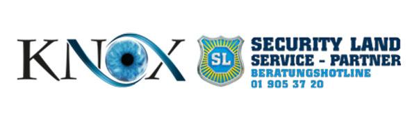 Tronix Partner Knox Security Land