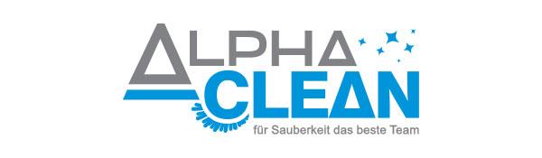 Tronix Partner Alpha Clean Reinigungsdienst