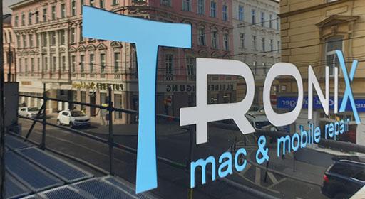 Tronix Partner ProntoPro